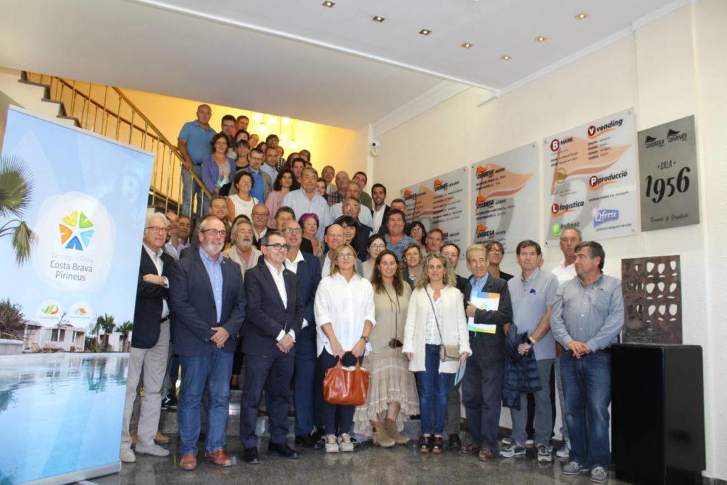 Asamblea Campings Girona 2017