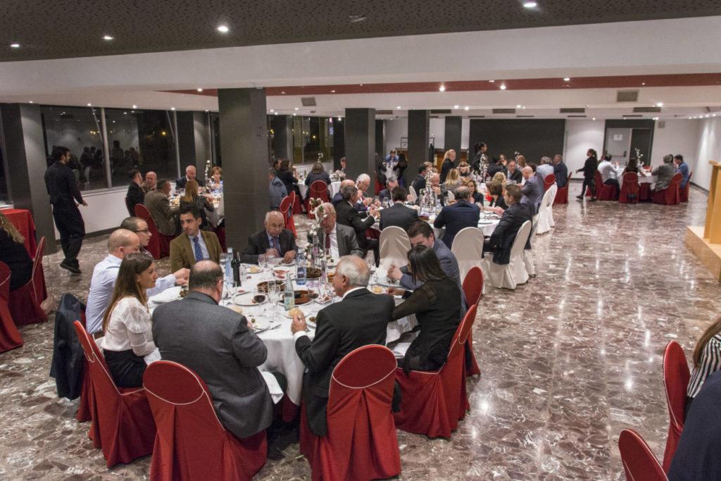 Sopar de gala Innocamping