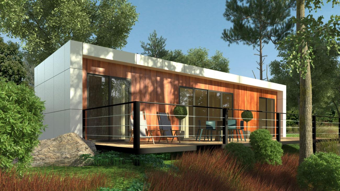 Eurocasa archivos camping profesional - Casas prefabricadas eurocasa ...