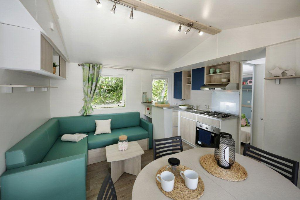 mobil-homes archivos - Camping Profesional