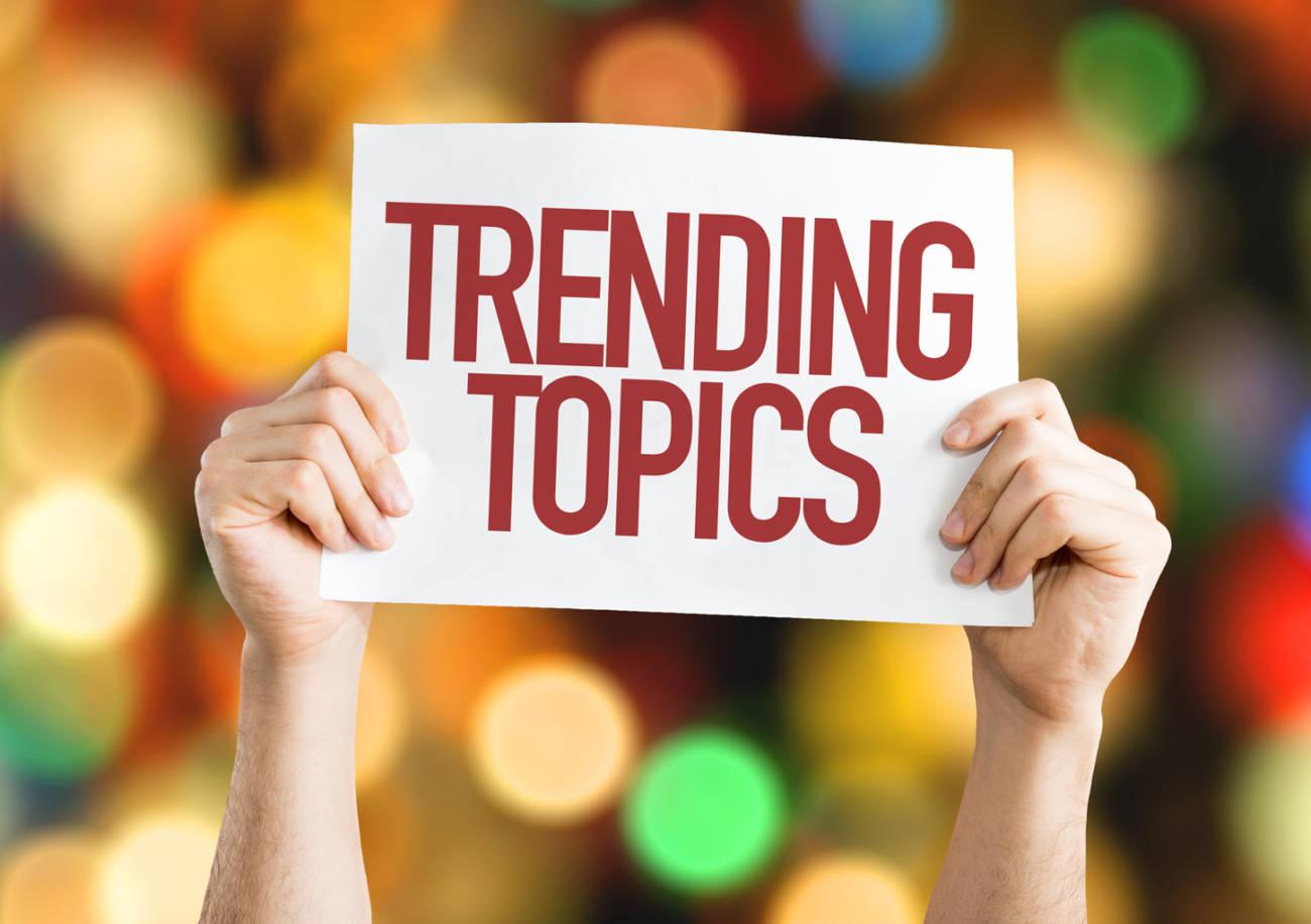 trending-topic