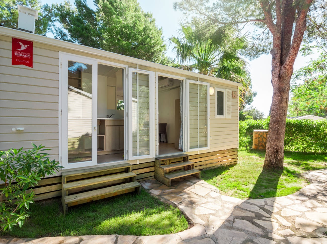 Mobil Homes Archivos Camping Profesional