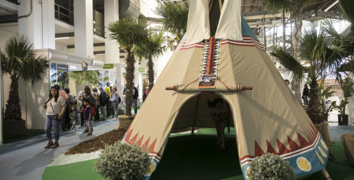 tipi-b-travel