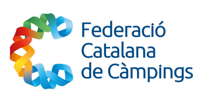 Logo federacion catalana de campings