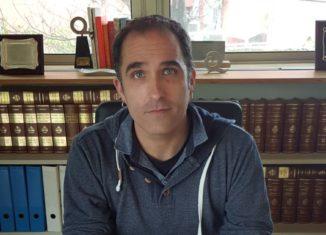 Presidente de la Asociación de Empresarios de Campings de Cantabria