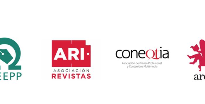 Logos asociaciones