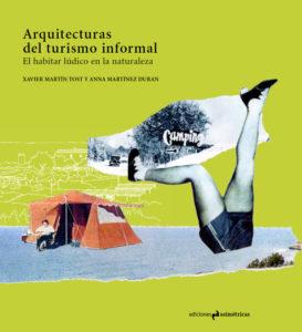 cubierta - Arquitecturas turismo informal
