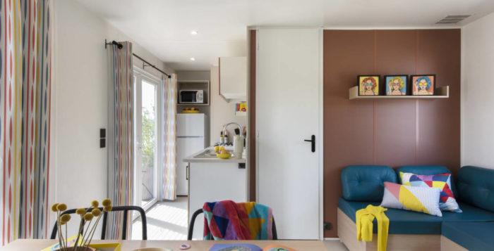 IRM interior alojamiento