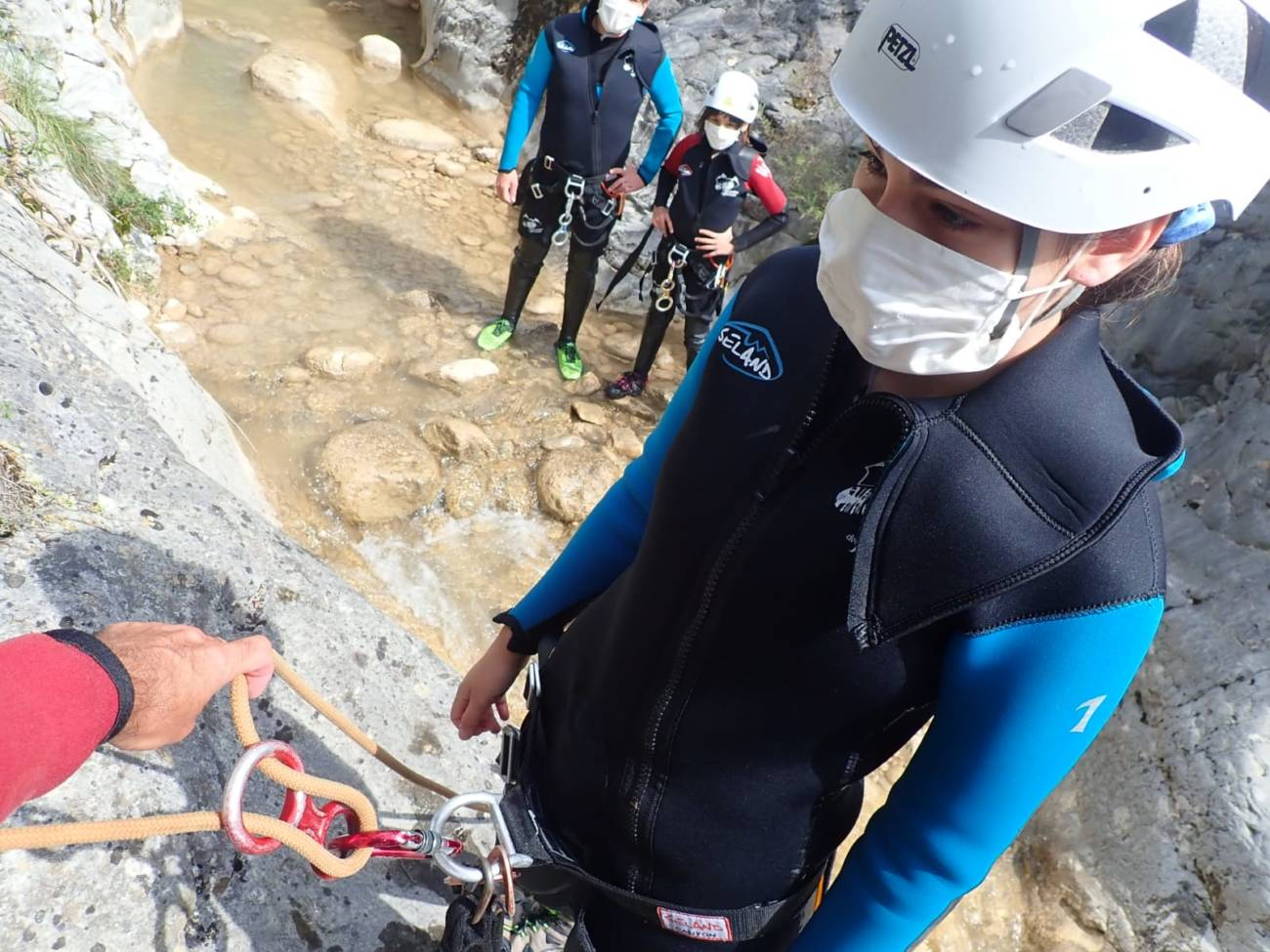 Nómadas del Pirineo