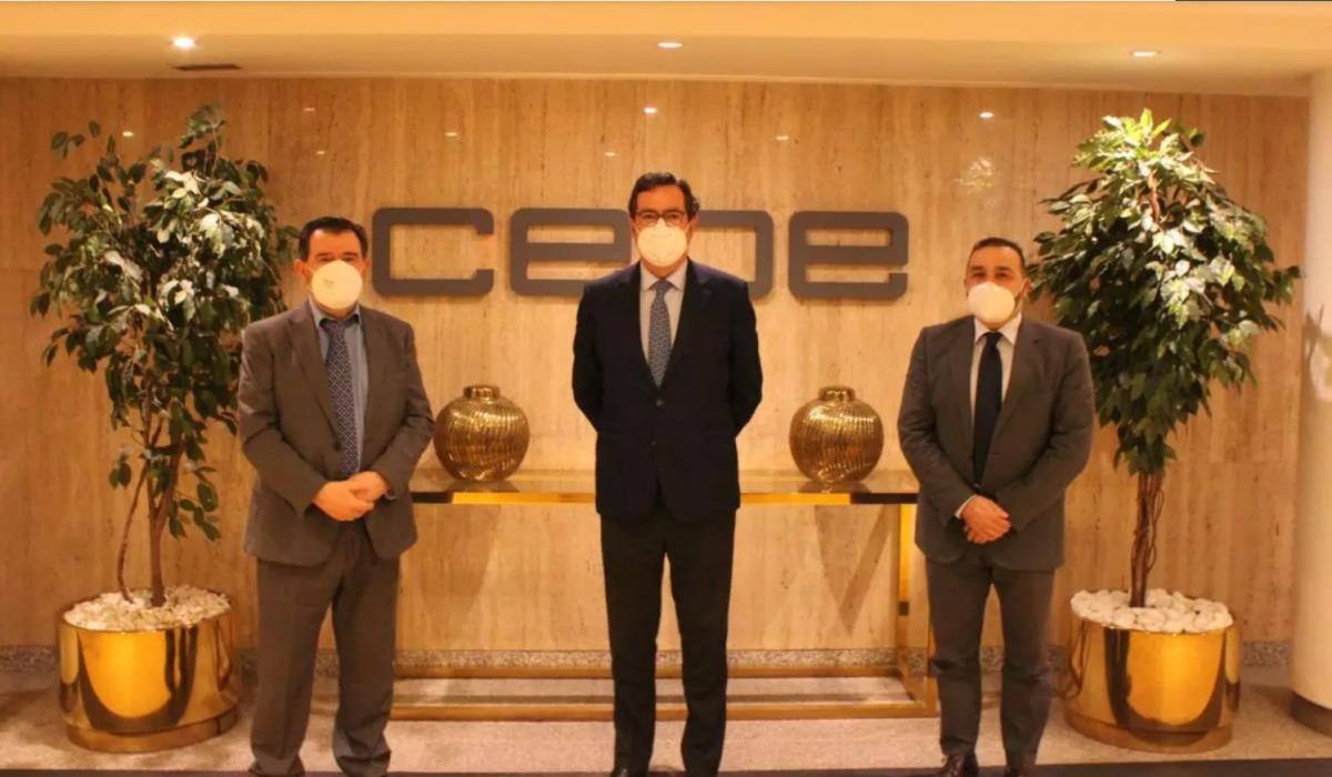 CLABE-CEOE
