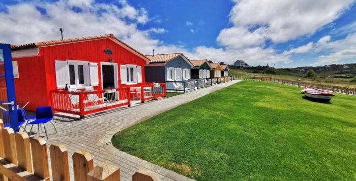 euro bungalow