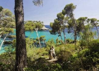 Cami de Cavalls-Menorca