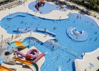 piscina dunas park